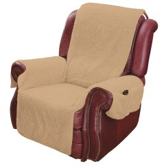Recliner Chair Covers Singapore Shop Cover Protector With Pockets For Remotes And Cellphones Free Shipping On Orders Over 45 Overstock Com 15360797