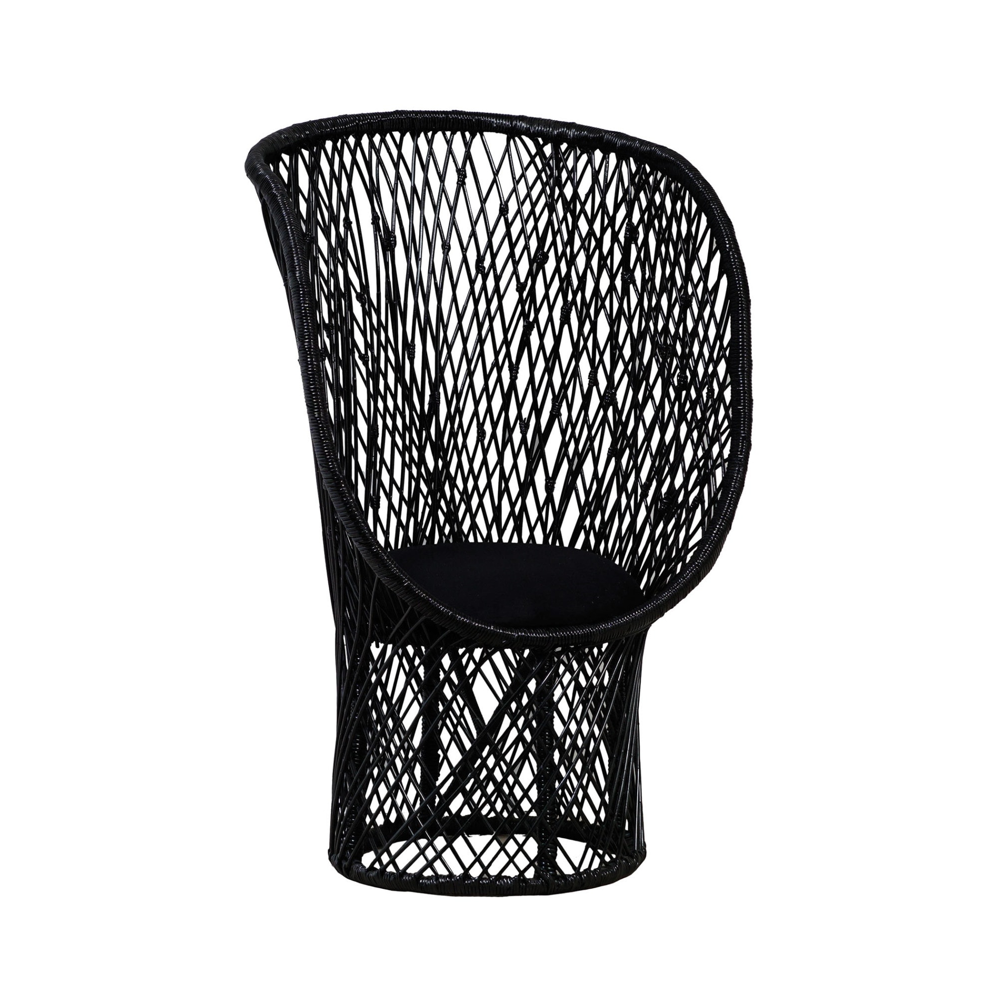 Rattan Accent Chair Dimond Home 7011 1504 Victoria 32