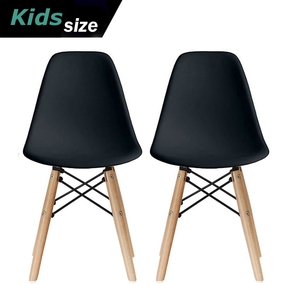 Plastic Kids Chairs 2xhome Set Of 2 White Modern Plastic Wood Chairs Natural Wood Kids Children Child Activity Daycare School Kindergarden