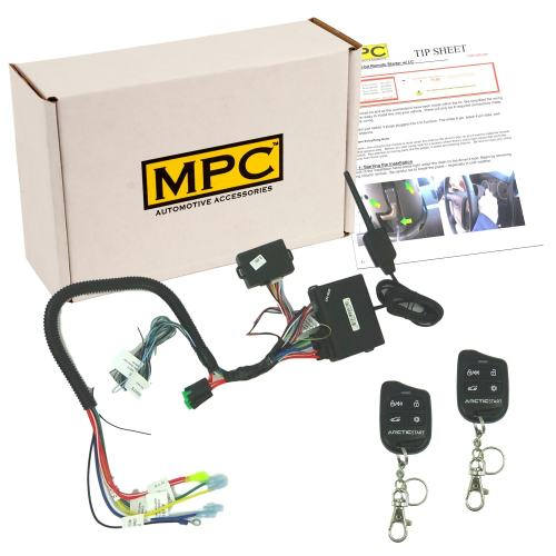 small resolution of shop complete remote start keyless entry for 2003 2006 chevrolet suburban prewired to simplify install firmware preloaded free shipping today