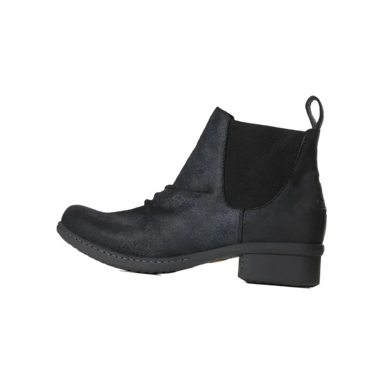Womens Slip Resistant Dress Boots
