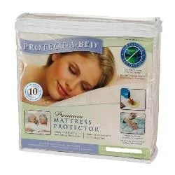Protect A Bed King Waterproof Mattress Protector