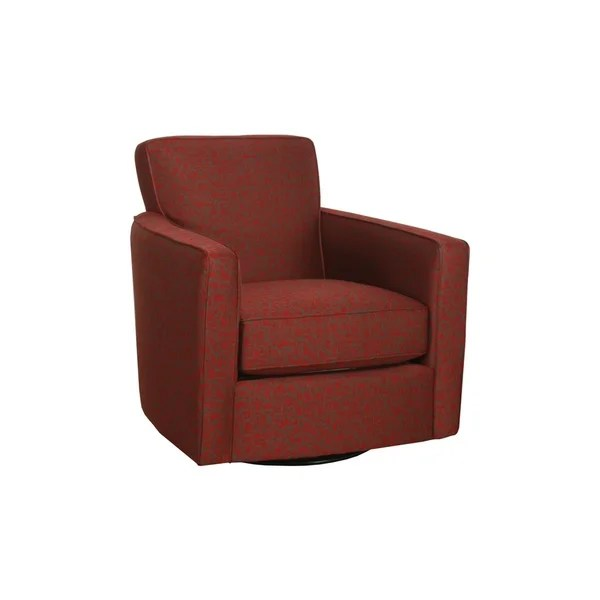 bauhaus swivel chair amazon computer chairs shop lewis city people red free shipping today overstock com 10046326
