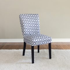 Stretch Dining Chair Covers Four Set Shop Quickcover Ikat 1 Piece Slipcover Free