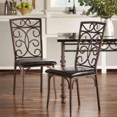 Bistro Chairs Dining Room Pottery Barn Wicker Chair Cushions Buy Kitchen And Online At Overstock