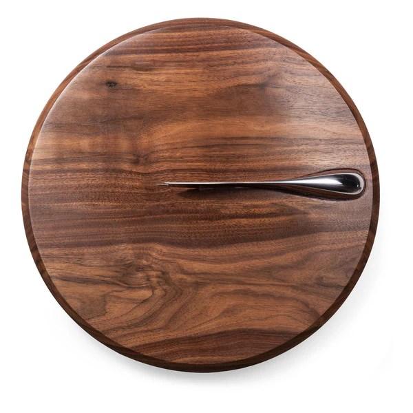 Black Walnut Cutting Board For Sale