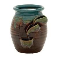 Classic and Classy Ceramic Fountain - 17289400 - Overstock ...