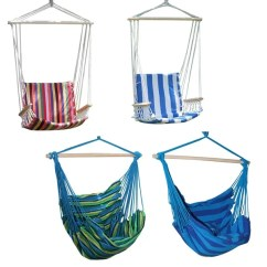 Tree Hanging Hammock Chair Air Bag Reviews Shop Adeco Suspended 17 Inch Outdoor Indoor