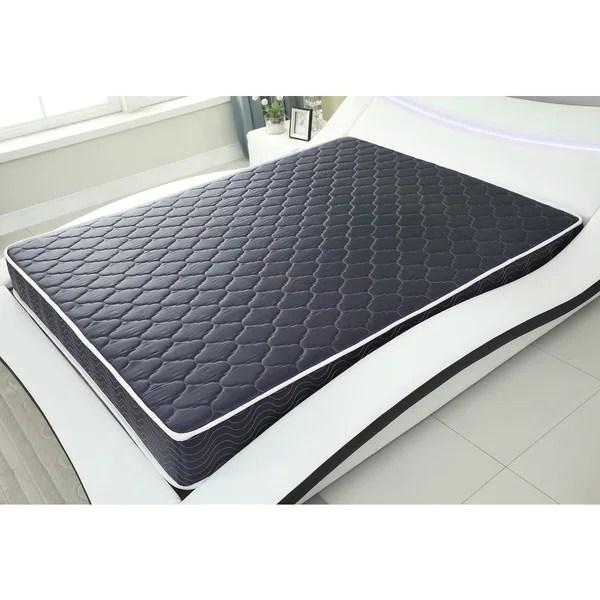 6inch Twinsize Foam Mattress with Waterproof Cover  17313223  Overstockcom Shopping  Great