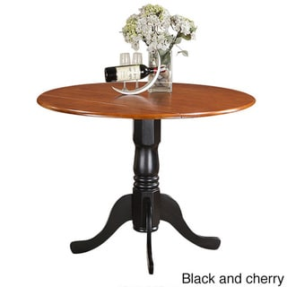 round black kitchen table narrow depth cabinets buy dining room tables online at overstock com our best bar furniture deals