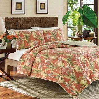 Shop Tommy Bahama Catalina Quilt Free Shipping On Orders - Christopher Knight Patio Furniture
