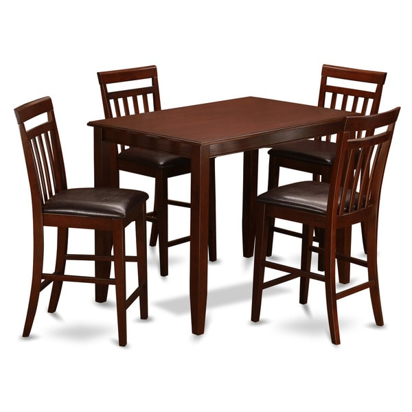 Counter Height Kitchen Table Set