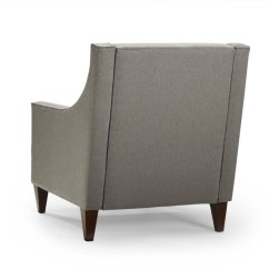 Homeware Peyton Sofa Cassius Full Leather Bed Shop Nickel Accent Chair Free Shipping Today Overstock Com 10222216