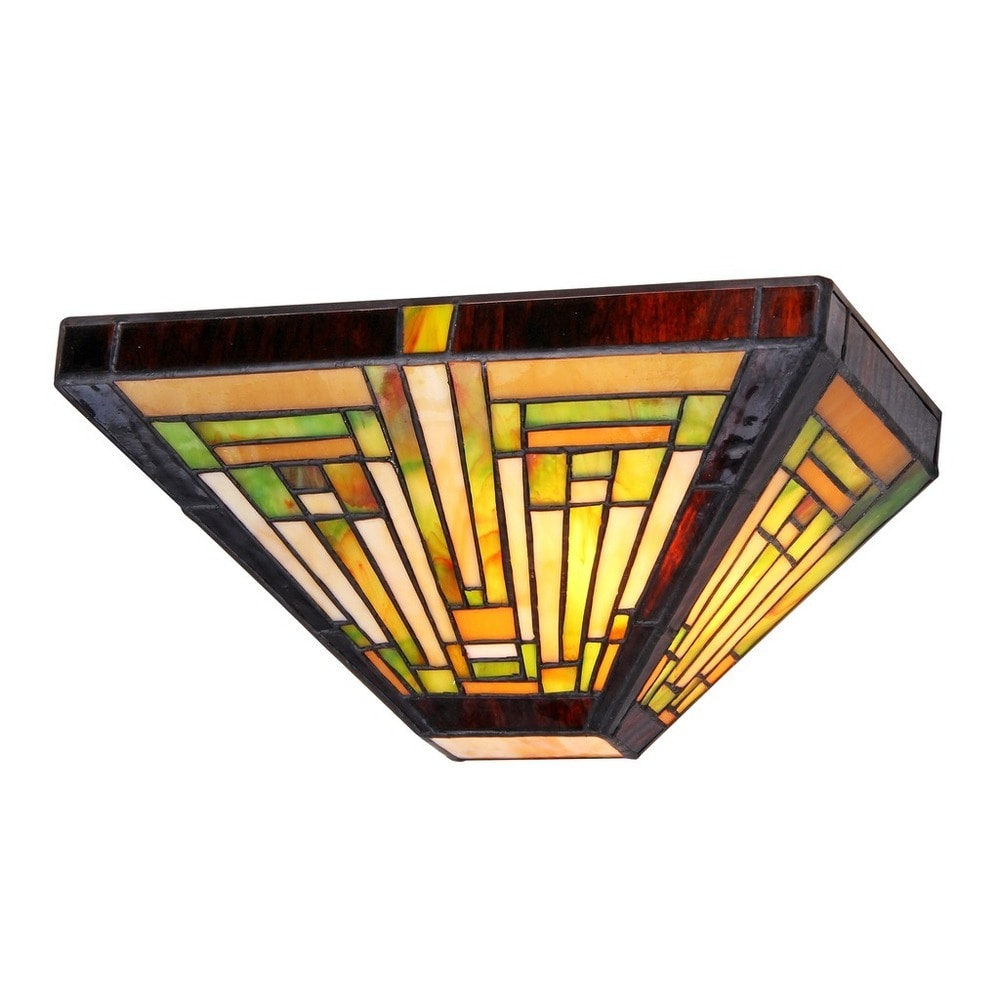 tiffany sconces find great wall