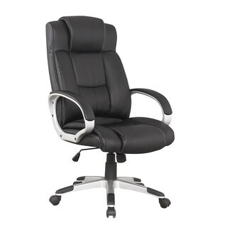 office chair comfort accessories x rocker ii wireless video game manhattan chairs for less overstock com presidential washington in black
