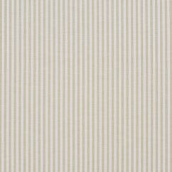 Fabrics For Chairs Striped Flip Sleeper Chair Sofa Shop A560 Khaki Beige And White Ticking Stripes Cotton Upholstery Fabric Free Shipping On Orders Over 45 Overstock Com 10289015