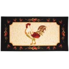 Rooster Kitchen Rug Where To Buy Islands Shop Multi Color 1 8 X 3 7 Free Shipping X27