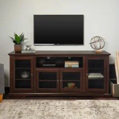 Tv Stand Living Room Cushion Buy Stands Online At Overstock Com Our Best 70 Highboy Console Espresso X 16