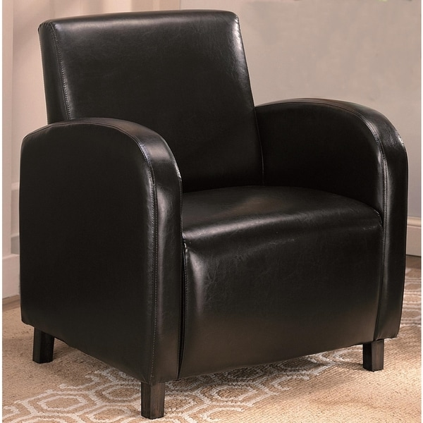 Brown Accent Chairs Arms