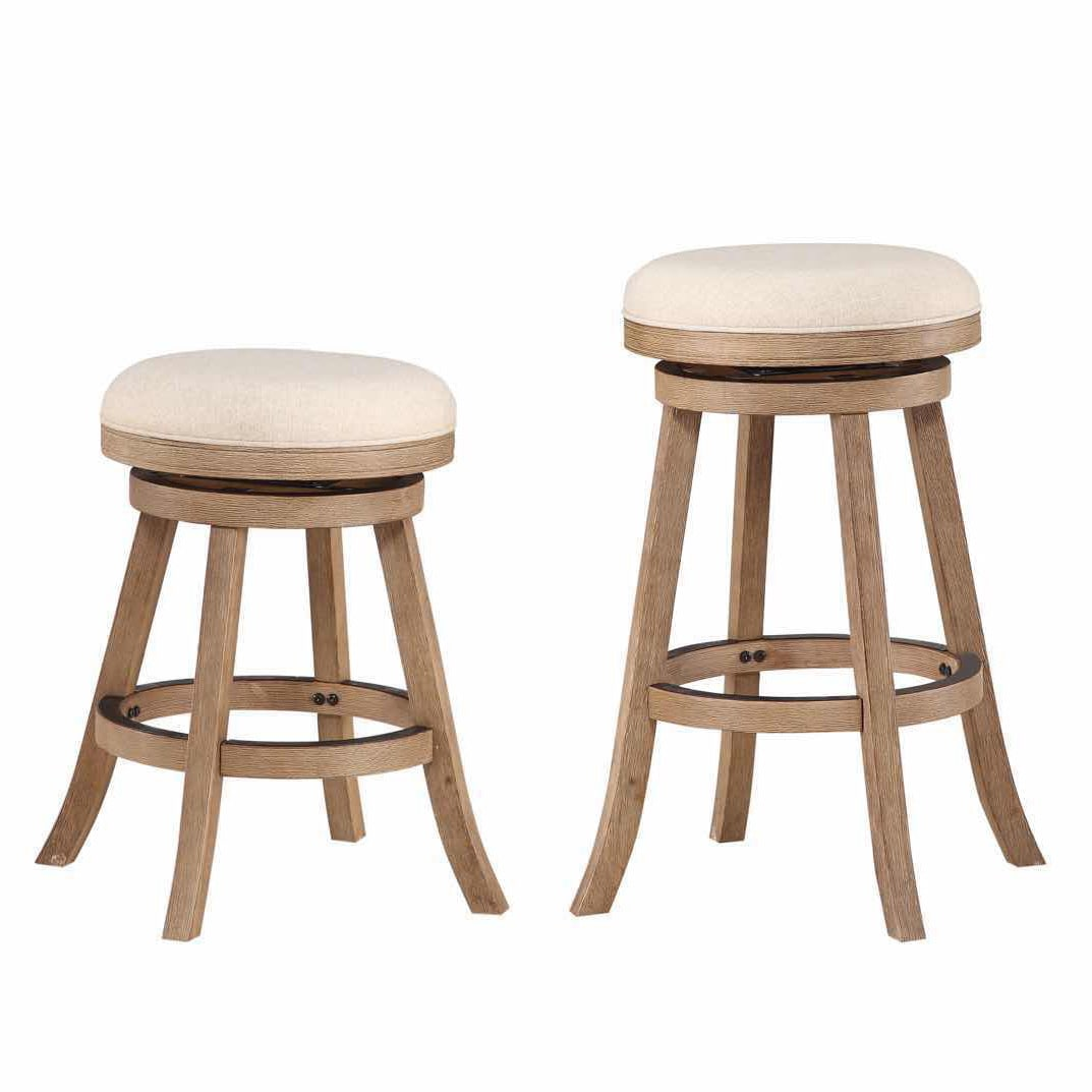 24 inch counter chairs nichols and stone dining shop fenton stool free shipping on