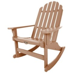 Cedar Rocking Chairs Herman Miller Eames Chair Repair Buy Outdoor Sofas Sectionals Online Essential Adirondack Rocker