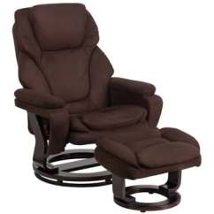 Revolving Easy Chair Covers And Bows To Hire Buy Swivel Recliner Chairs Rocking Recliners Online At Overstock Copper Grove Gunnison Contemporary Ottoman With Swiveling Mahogany Wood Base