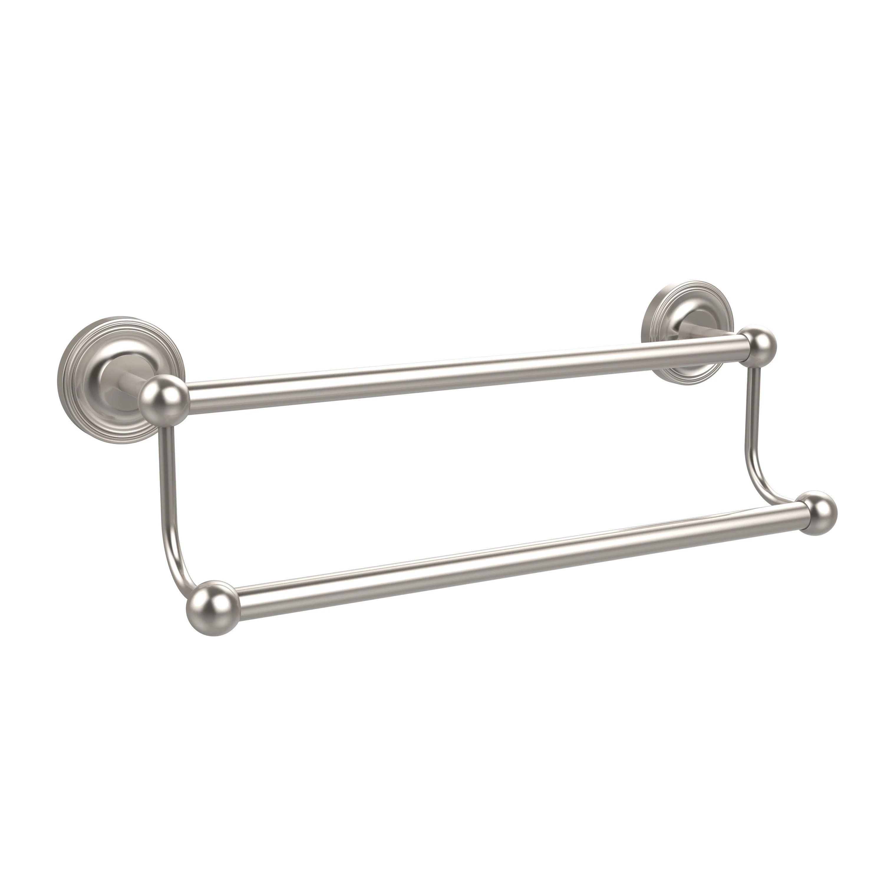 Prestige Regal Collection 30-inch Double Towel Bar