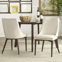 Barrel Dining Chairs Set Of 2 Chair Covers Etsy Back Room Shapeyourminds