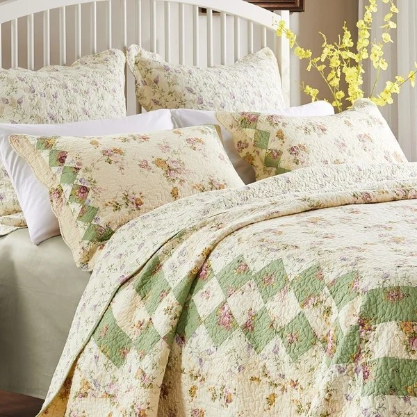 https www overstock com bedding bath greenland home fashions bliss king sized pillow shams set of two 10391936 product html