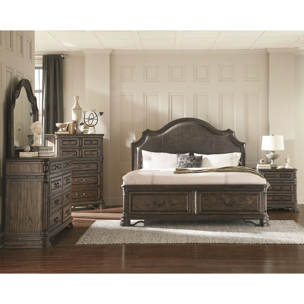 armada royal 7-piece bedroom set - free shipping today - overstock