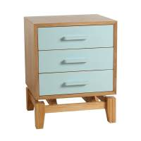 Porthos Home Hudson Mid-Century Side Table - Free Shipping ...