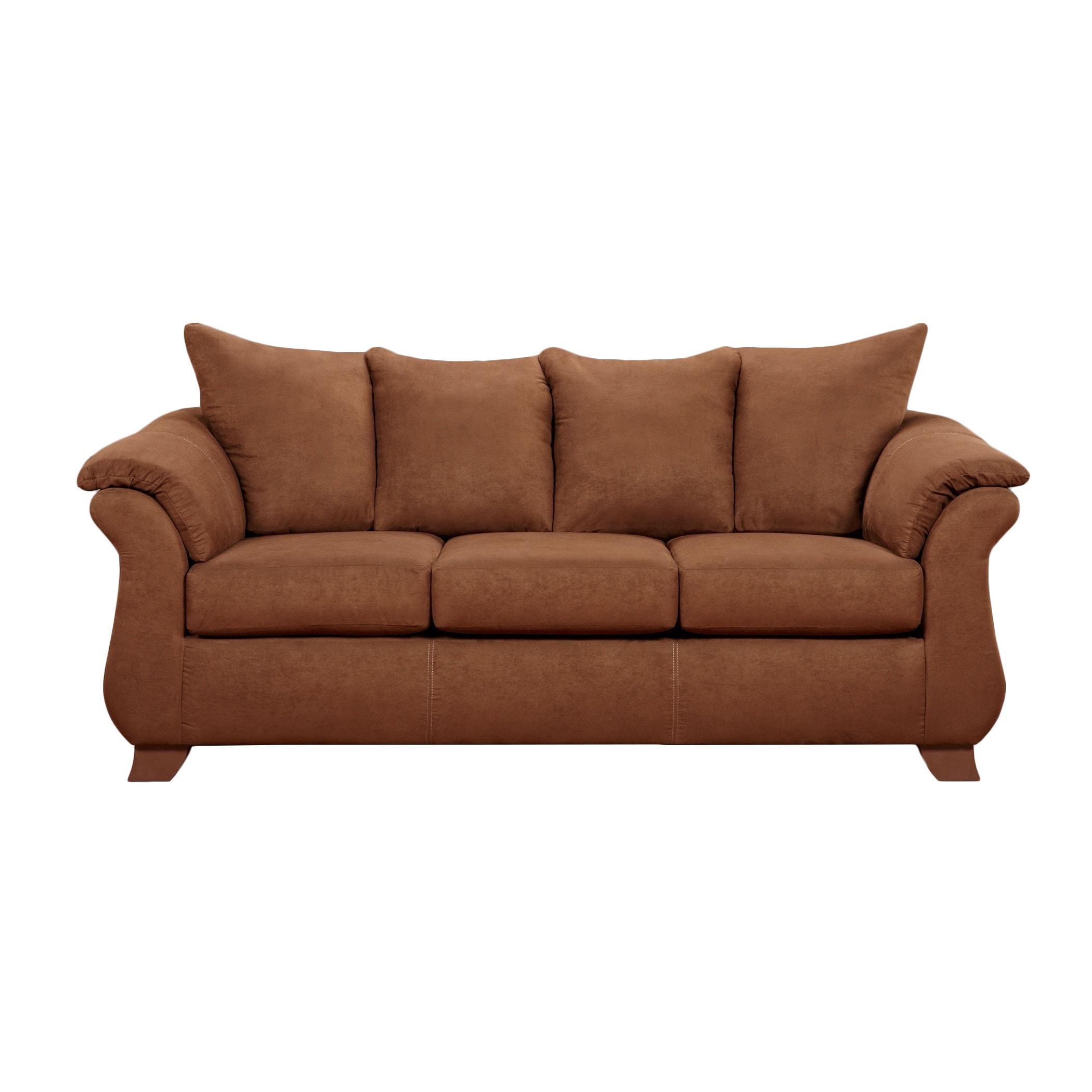ashley manor harriet sofa in mink sofas and stuff pillow back prepossessing adelphi 2 seat