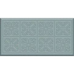 Grey Kitchen Mat Stone Outdoor Shop Comfort Mate Tin Panels Steel 20x39 Free Shipping On Orders Over 45 Overstock Com 10478263