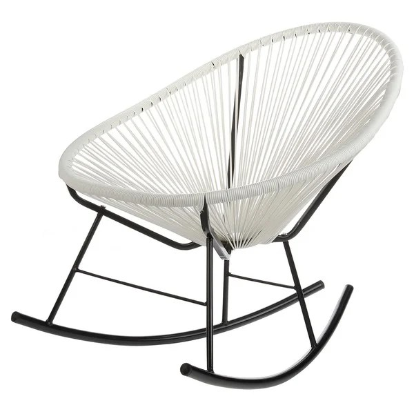 white rocking chairs for sale swivel chair ikea uk shop acapulco indoor outdoor on free