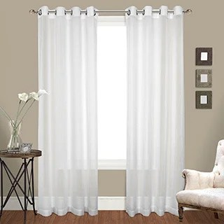 Sheer Curtains Shop The Best Deals For May 2017