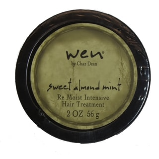 wen sweet almond mint cleansing 16 ounce conditioner free shipping on orders over 45