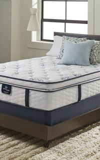 Serta Perfect Sleeper Elite Infuse Super Pillow Top King Size Mattress Set