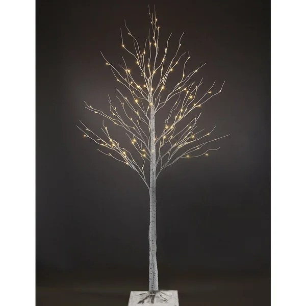 Outdoor Artificial Christmas Trees Lights