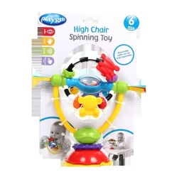High Chair Suction Toys Stool Ph Shop Playgro Spinning Toy Free Shipping On Orders Over 45 Overstock Com 10549563