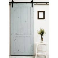 Dogberry Country Vintage 36 x 82 inch Barn Door with ...
