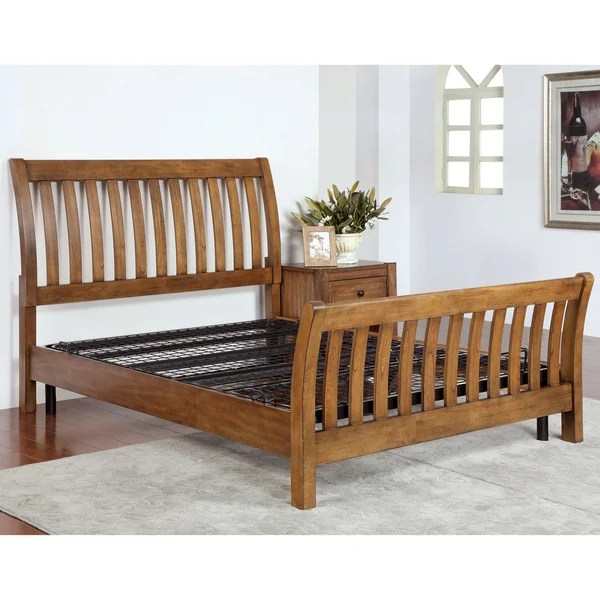 Furniture Of America Angus Metal Motor Adjustable Bed