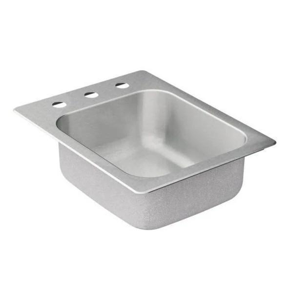 20 Gauge Stainless Steel Sink Inianwarhadi