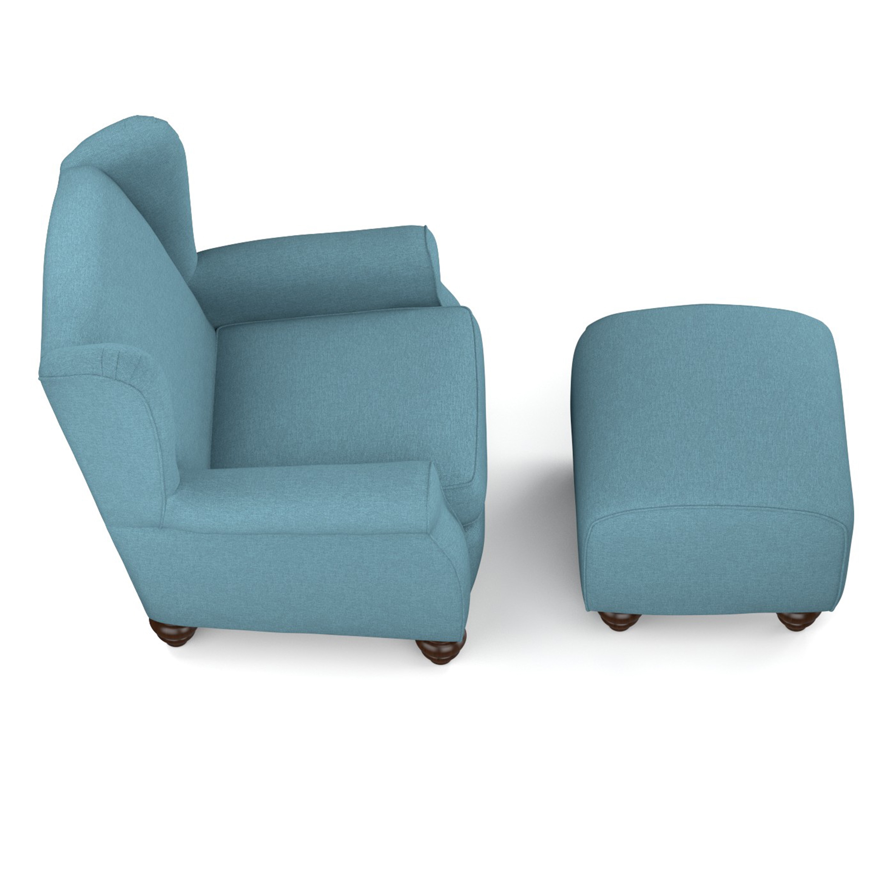 portfolio chair and ottoman wellness by design uk buy living room chairs online at overstock our best