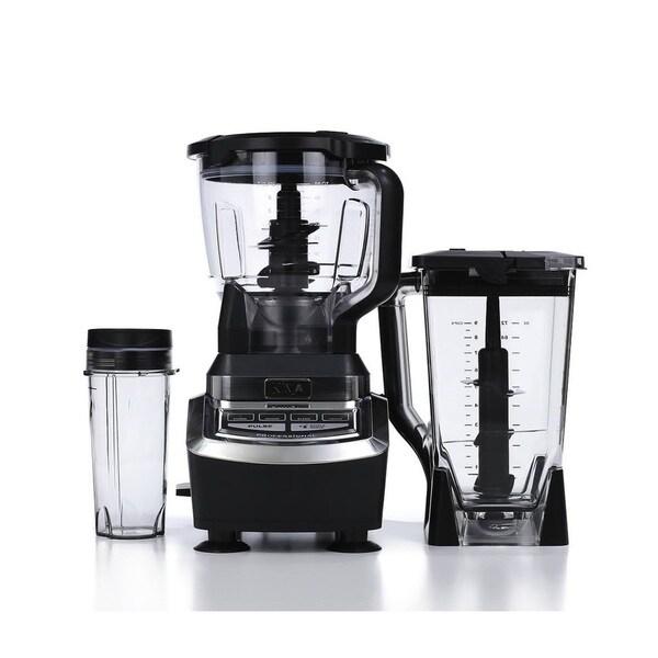 ninja mega kitchen system bl770 reviews ada sink bl780 supra (refurbished) - free ...