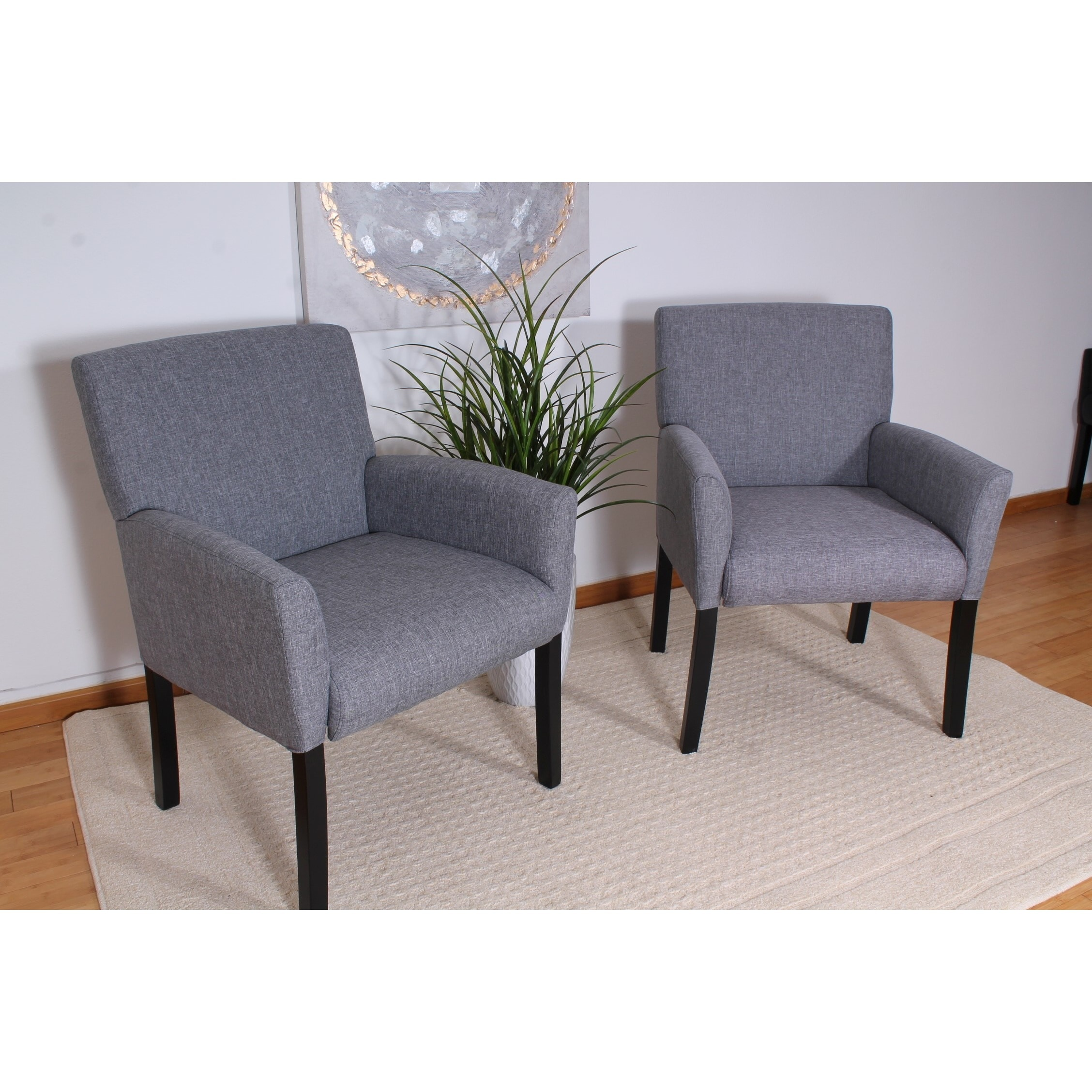 Best Chairs Ferdinand In Buy Visitor Chairs Online At Overstock Our Best Home Office