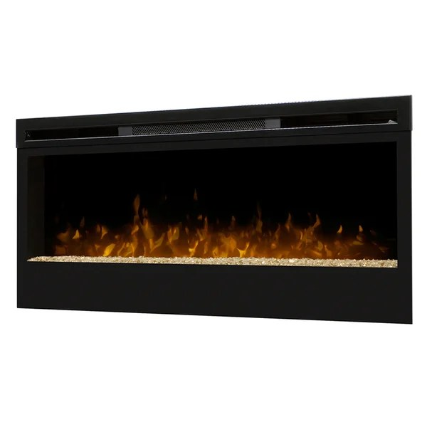 Dimplex Synergy Wall Mount Electric Fireplace