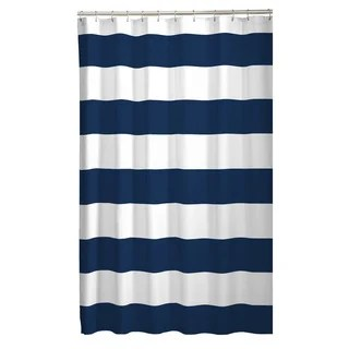Madison Park Spa Waffle Shower Curtain With 3M Treatment Free