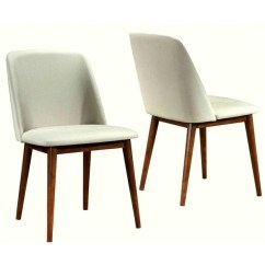 Mid Century Barrel Dining Chair Swivel Chairs Ikea Shop Soho Modern Upholstered Set Of 2