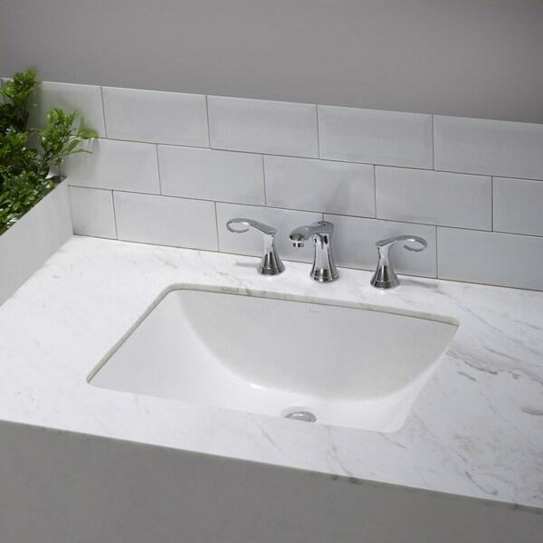 Wiring Diagrams Bathroom Kohler Rectangular Undermount Bathroom Sink