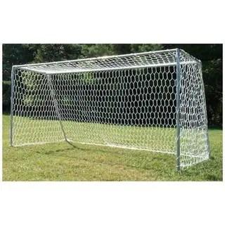 Shop Practice Partner Silverline Backyard 9foot Soccer